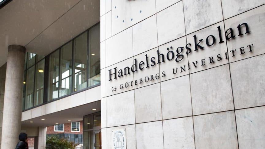 Skaffa dig en Executive MBA-utbildning vid Handels i Göteborg!