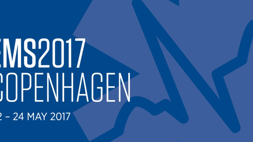 Falck supports the European EMS2017 Congress in Copenhagen