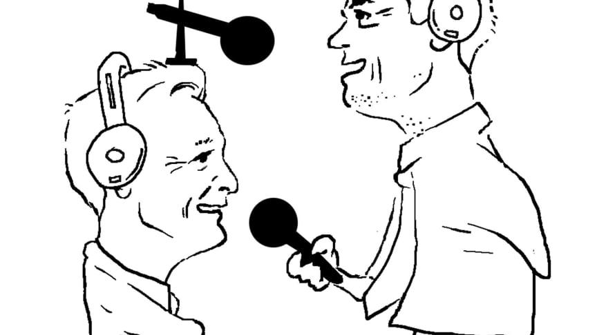 29e avsn av podden #Jäklamänniska av Mattias Lundberg & Jan Bylund. Om huliganer, päron och uppmärksamhetsbehov