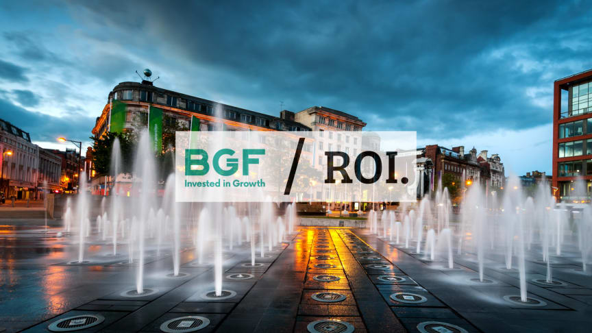 The partnership between ROI and BGF is further strengthened following another investment into ROI.