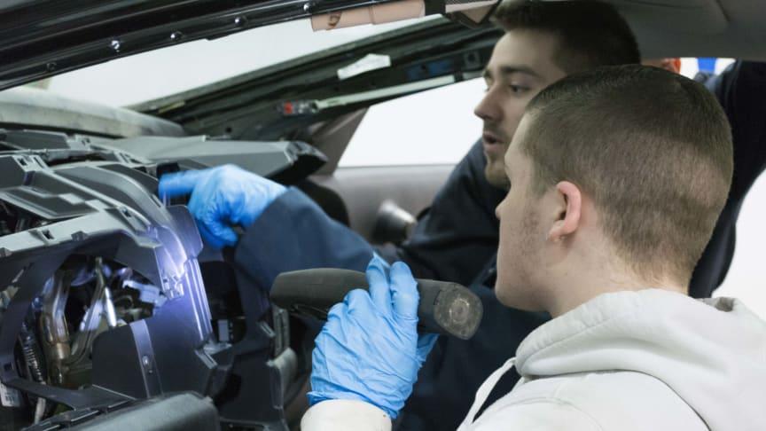 Green Light for Repair Sector Single Skill Apprenticeships