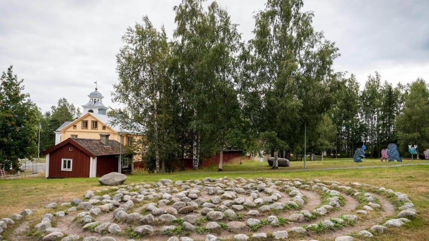 Länsmuseum Västernorrland