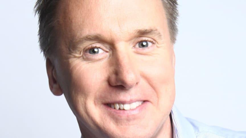 Ny försäljningschef hos Europcar