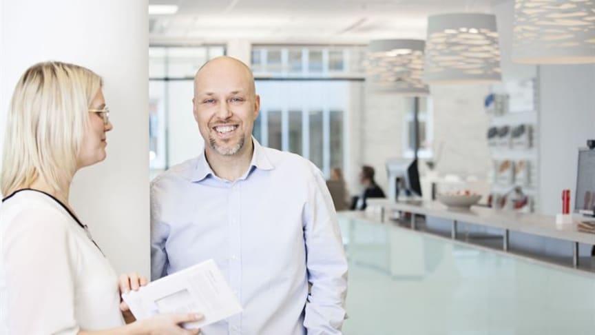 Visma styrker satsingen på innfordringstjenester og kjøper Creno AS