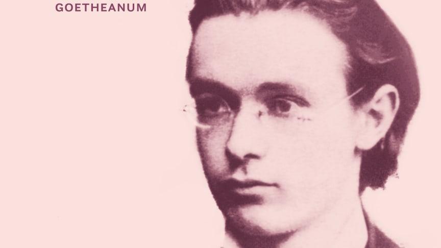 Cover des Buches ‹Rudolf Steiner. Kindheit und Jugend› von Martina Maria Sam (Verlag am Goetheanum)
