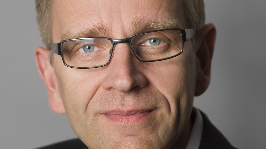 Telenor Connexion CEO to take on additional M2M responsibilities within Telenor