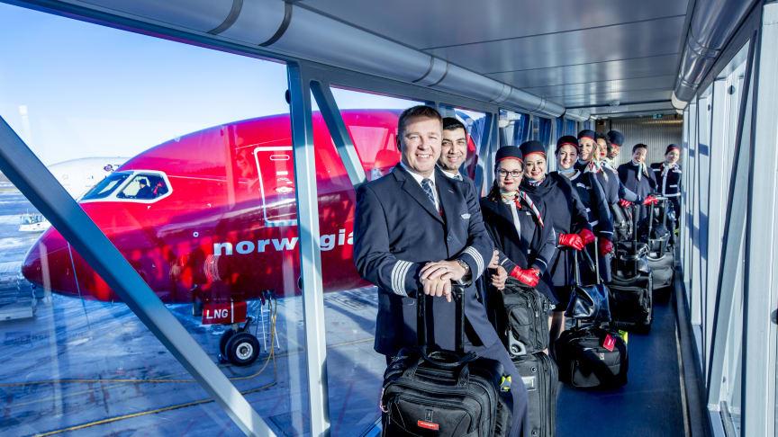 Gode nyheder til golfspillere – tag golfkøllerne med gratis på flyet