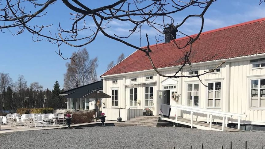 Skeppsviks Herrgård, Skeppsvik