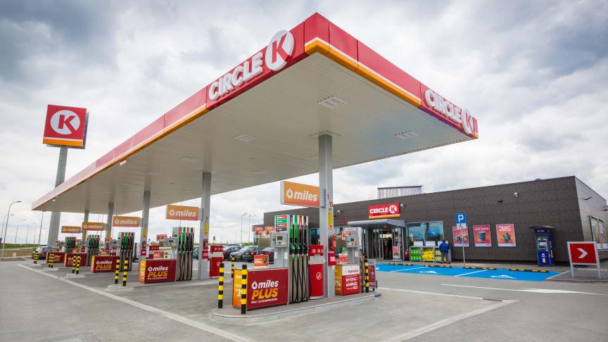 Zniżki na paliwo dzięki współpracy Circle K oraz ABAX Poland
