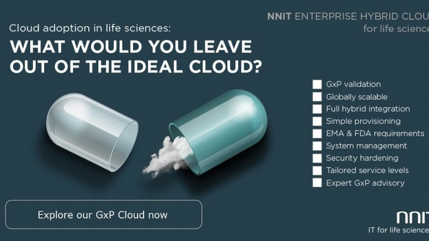 What would you leave out of the ideal cloud