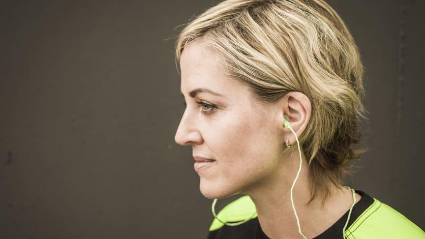 Worksafe hörselproppar ReDamp