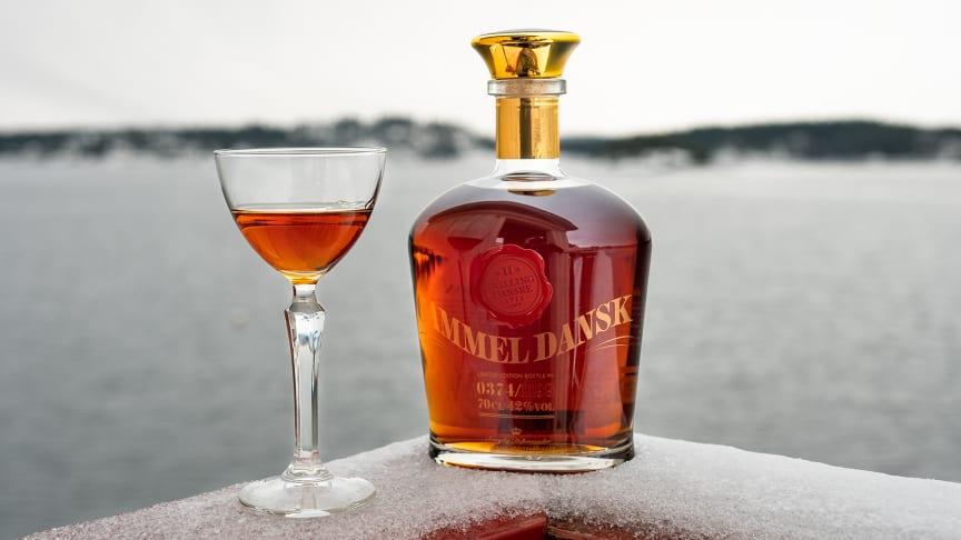 Gammel Dansk Limited Edition i exklusiv tappning