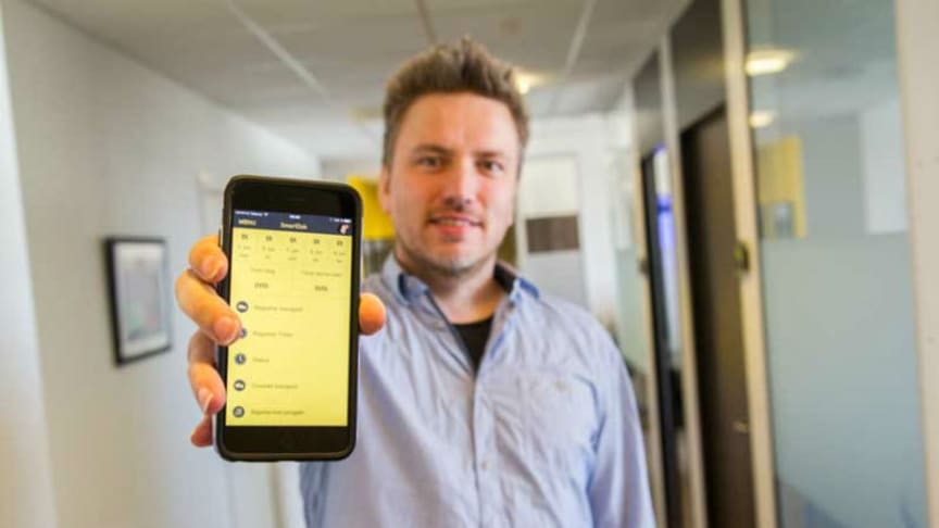 Visma stärker satsningen på byggbranschen med köp av SmartDok