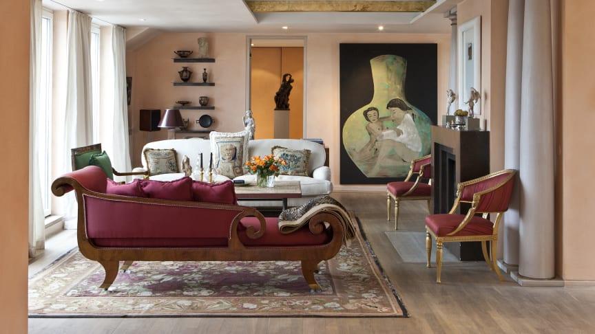 Löwenadler Collection - auktion 10 mars