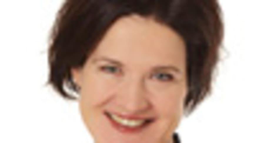Anna Kinberg Batra kommer till Åre Kapitalmarknadsdagar som talare!