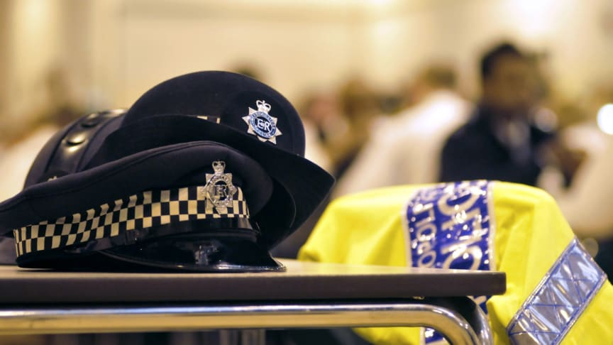 Appeal for witnesses after road traffic collision in Brent
