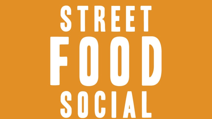 ad:tech London & iMedia present the Street Food Social