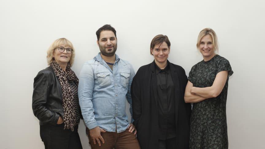 """Nytt inslag i Svensk Byggtjänsts podd Snåret: """"Medborgardialog kan vara farligt för demokratin"""""""