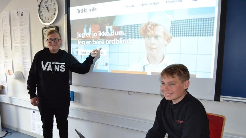Privatskole: Nyt tiltag skal hjælpe elever med funktionsnedsættelser