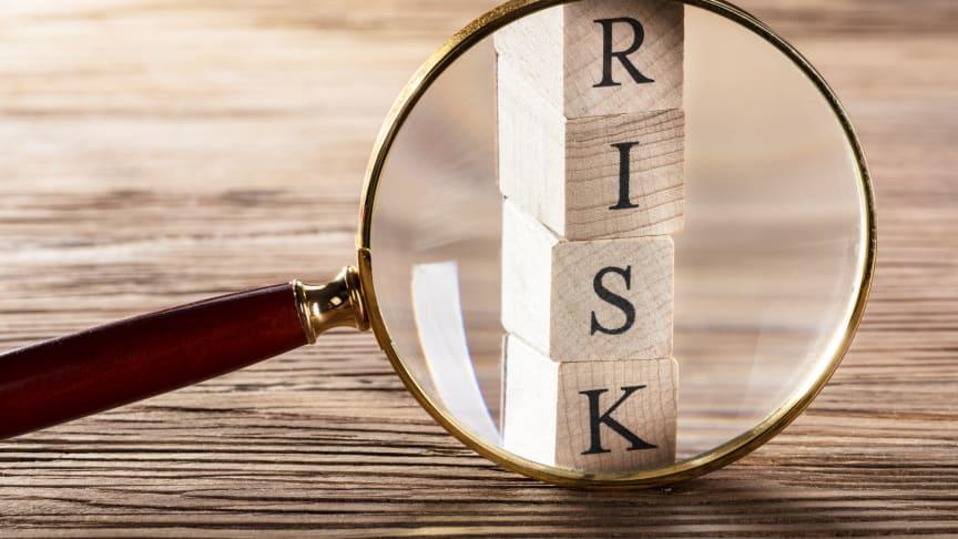 Ny riskmodell för aktiebolag