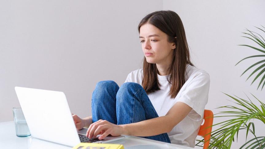 Distansundervisning leder till ensamhet bland elever