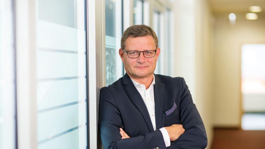 Hermann Aigner, Geschäftsführer Fressnapf Österreich