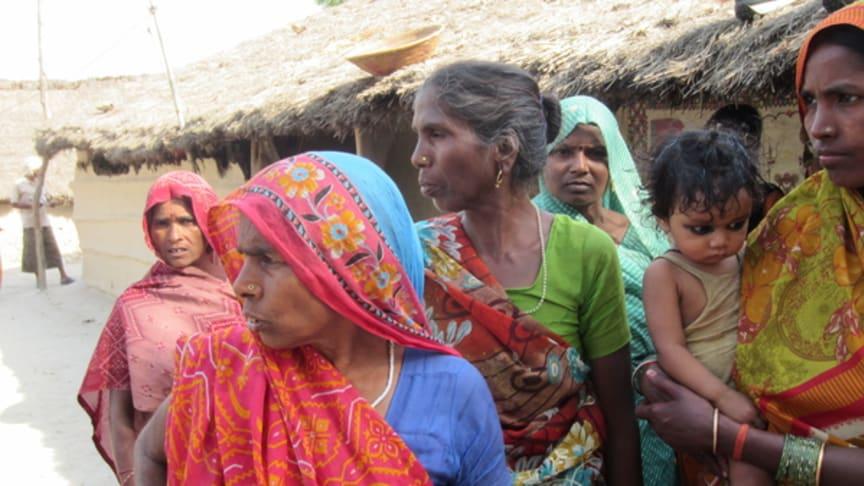 Nepal: Könsdiskriminering hot mot kvinnors reproduktiva hälsa