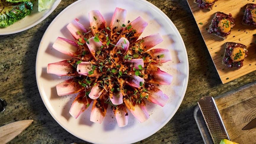 Mathias Dahlgren lanserar cateringkoncept