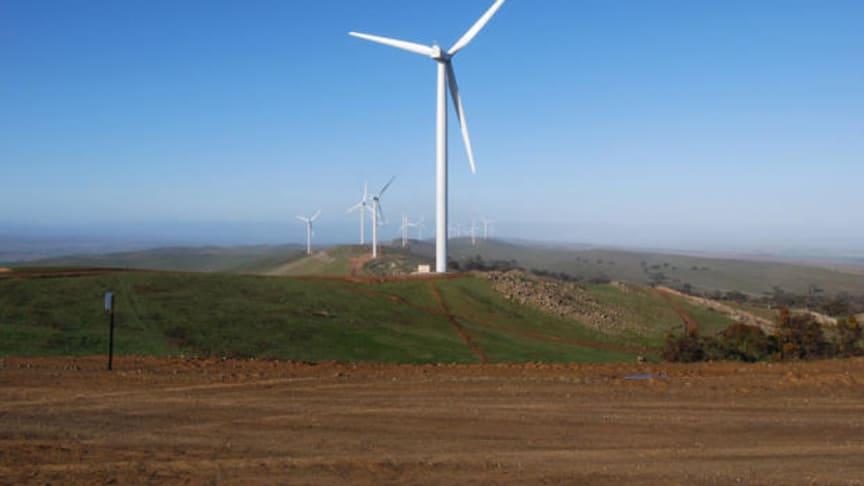 Australia's AGL buys rights to develop 1GW NSW wind farm