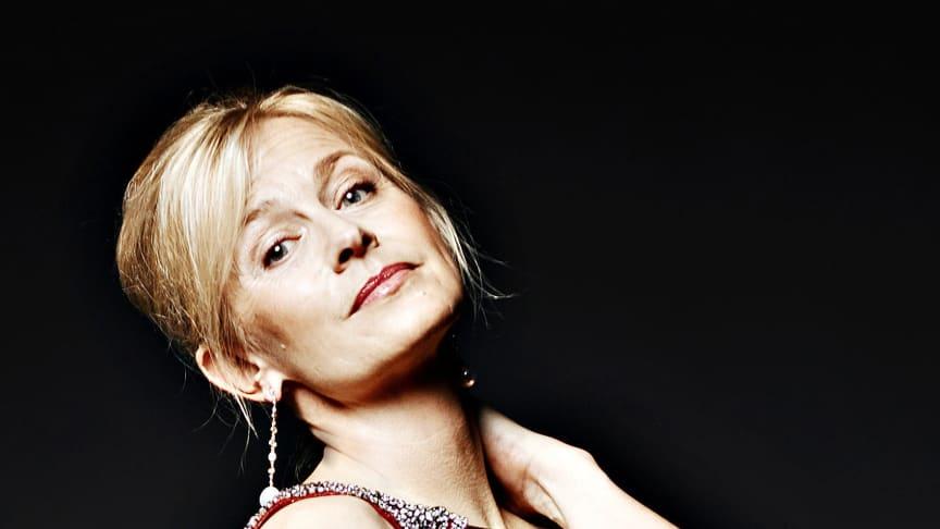 Lisa Larsson/Photo: Merlijn Domenik