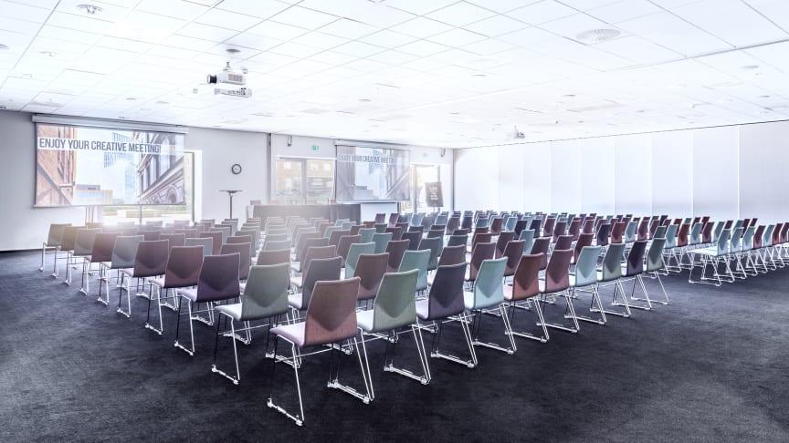 Konferenslokal Live 1-2