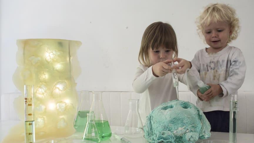 2. Biosynthetic possessions av Linnea Våglund