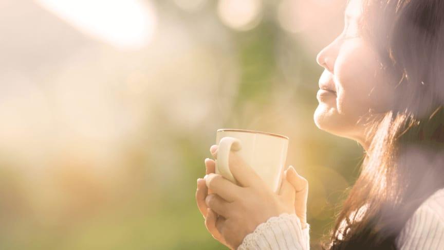 Positiva hälsoeffekter av att dricka kaffe