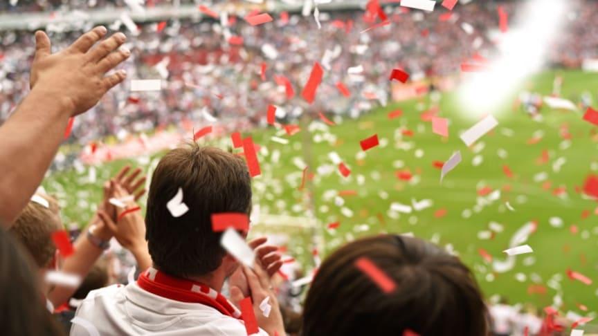 Stimmung im Stadion - © complize | m.martins - Adobe Stock