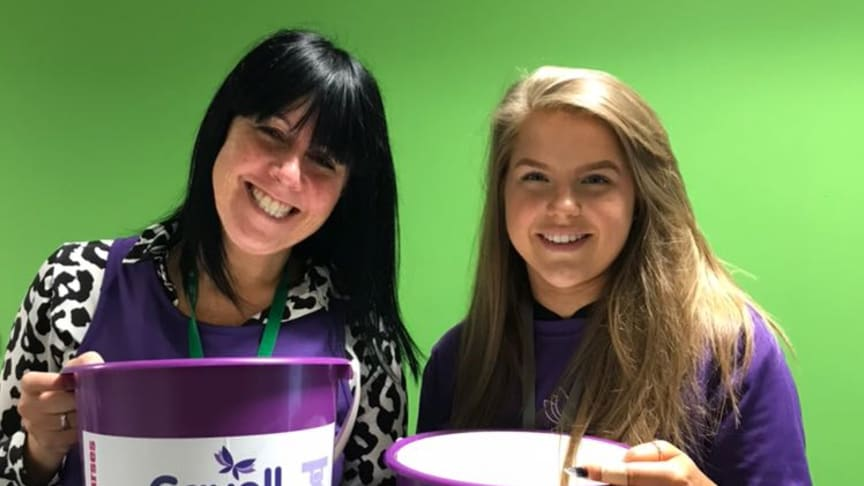 Finegreen supporting Cavell Nurses' Trust for October's #10kForNurses fundraising campaign! Donate today!
