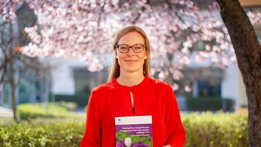Heidi Hagerman