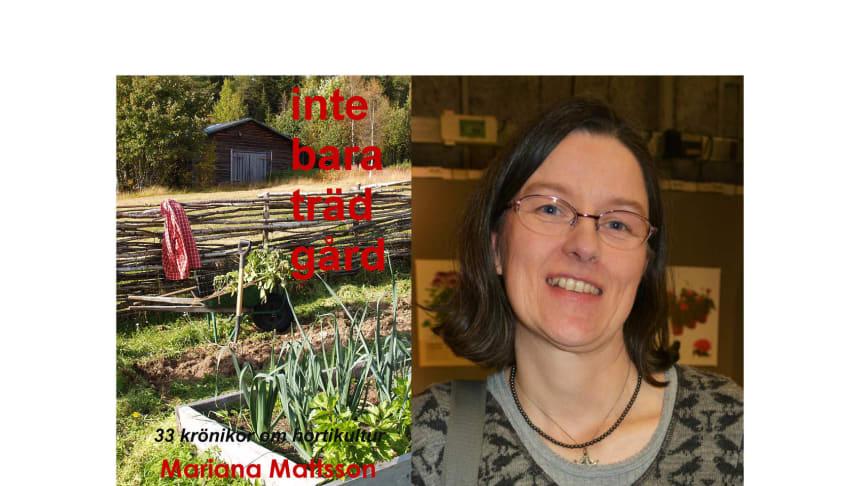 Premiär för trädgårds-e-bok!