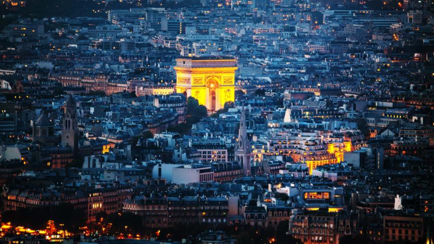 Blueair välkomnar klimatavtalet i Paris, men mer fokus behövs på hur man skapar säkrare inomhusmiljöer
