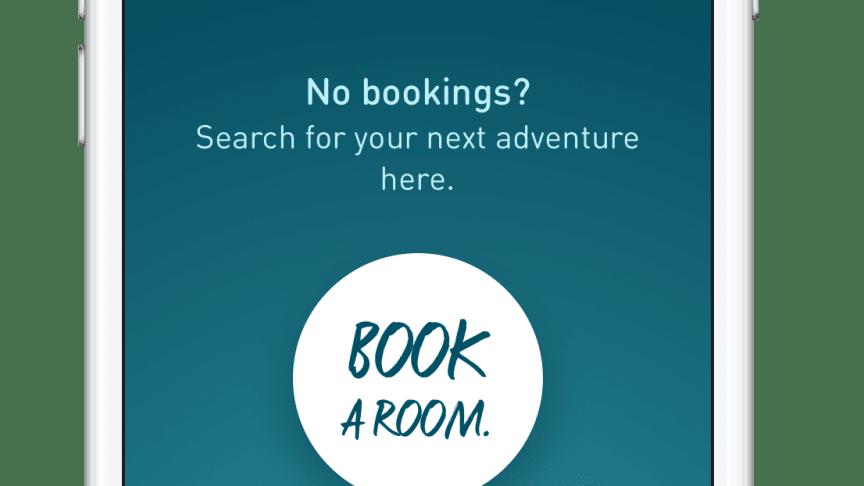 Nordic Choice Hotels lanserar ny mobilapp.