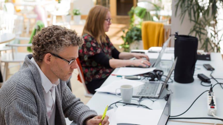 Förberedelser för digitalt årsmöte 2020