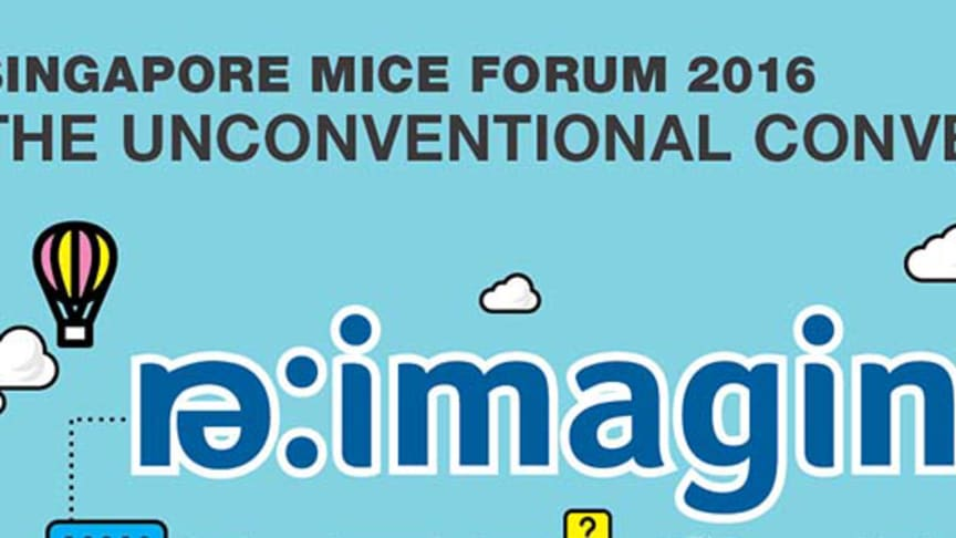This is the second year running HBM will be recording eventv programs at the annual Singapore MICE Forum