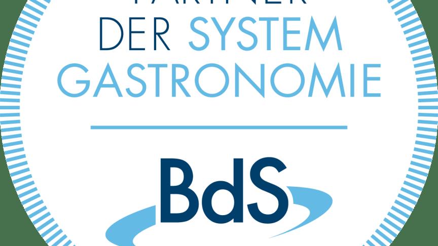 BdS vergibt neues Logo für Fördermitglieder des Verbands