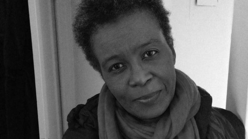 Claudia Rankine med ny bok om å kjenne rasismen på kroppen