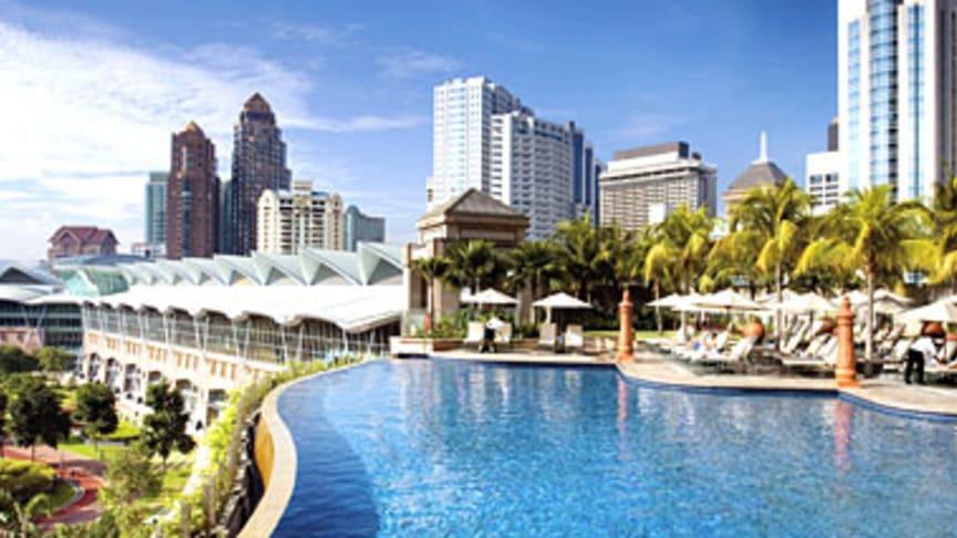 Enjoy An Enchanting Escape At Mandarin Oriental, Kuala Lumpur