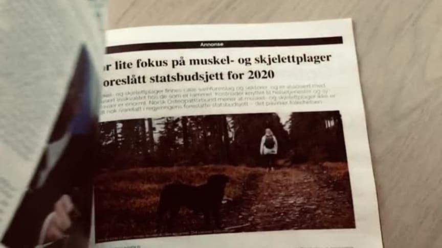 Kapital - Norsk Økonomi 2020