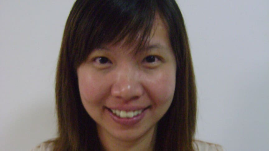 Expecting mother may be the next Changi Millionaire