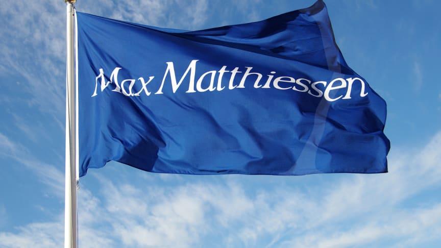 Max Matthiessen och Presto tar krafttag mot bränder
