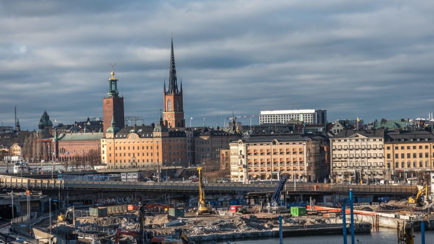 Stora risker när svenska företag släpper in leverantörer i sina nätverk