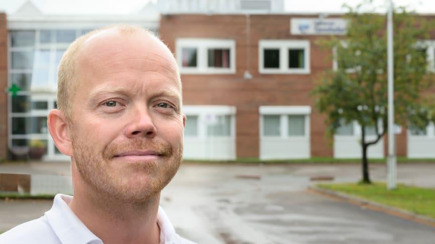 Leder, Tomas Collin