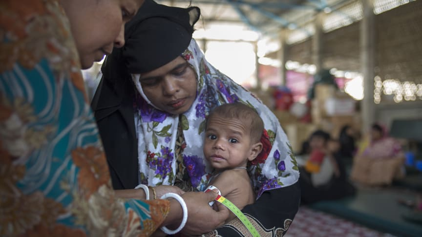 Two Years On: Rohingya Deserve Justice and A Place at the Table